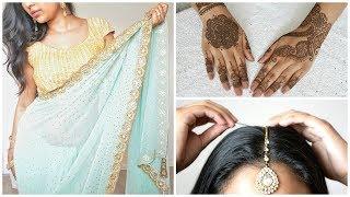 10 Indian Desi Fashion Hacks Tips!