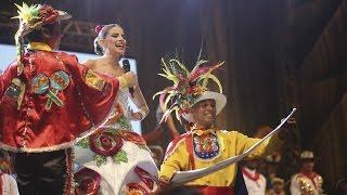 Lectura del Bando Carnaval de Barranquilla 2015