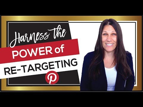 Pinterest Retargeting Pixel (Harness the Power of Pinterest for Your Small Business!) thumbnail