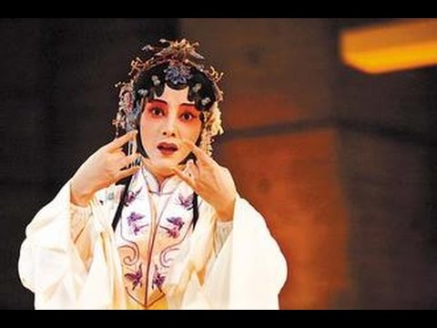 Ancient Chinese opera goes on tour in UK