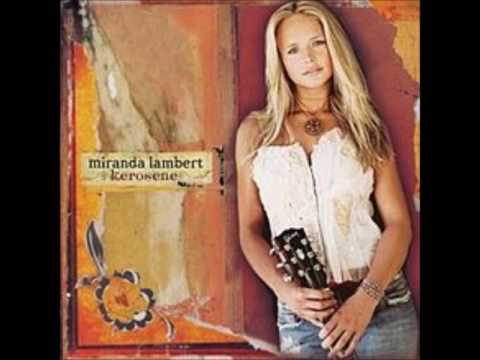 Miranda Lambert - Love Your Memory (Audio)