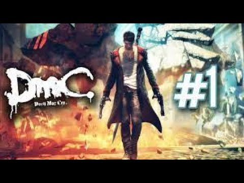 DmC Devil May Cry | Mission 1 |