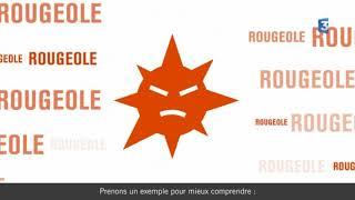 Epidémie de rougeole en Nouvelle Aquitaine : « une maladie dont on peut encore mourir »