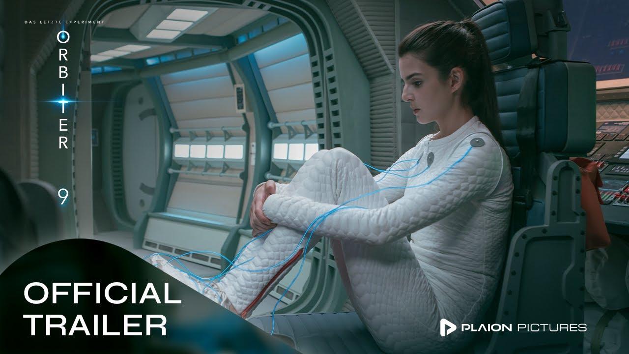Orbiter 9 Trailer Deutsch