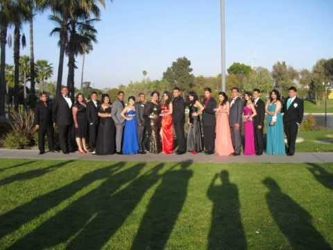 Prom 2013 Garfield High School