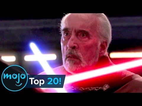 Top 20 Actors Who Always Die Onscreen