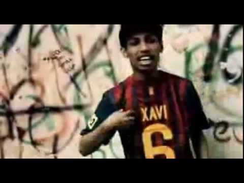 INDOBARCA SONG VIDEO Mp3