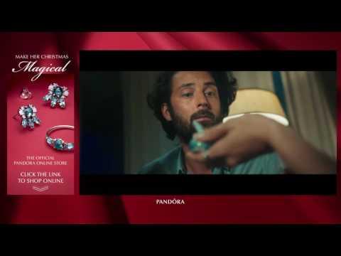 Make Her Christmas Magical – PANDORA Christmas ad