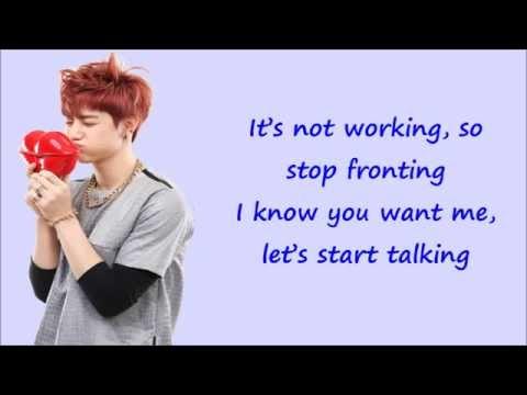 GOT7 A~[Han+Rom+Eng Lyrics]