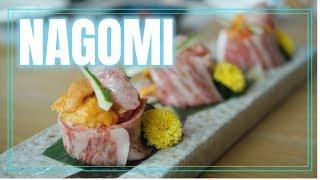 [NAGOMI] サムットプラカーン県にタイ人富裕層御用達の日本料理屋があった〔#161〕 thumbnail