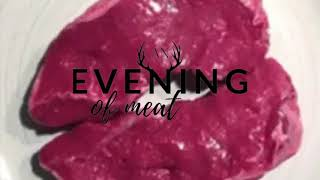 An Evening Of Meat - The Vaults - Trailer