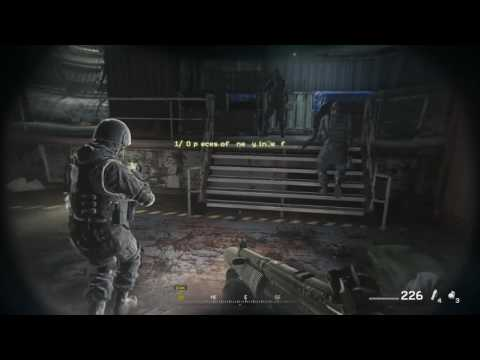 Training The New Army Recruit - Call Of Duty: Modern Warfare Remastered