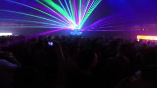 "Reverze 2016 Sub Sonik Played ""Darude - Sandstorm (Sub Sonik Remix)"