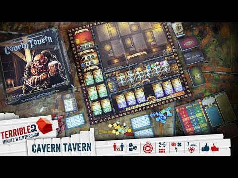 Tantrum House | Cavern Tavern