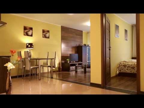 Aparthotel Dolcan - apartments in Szczecin ENG