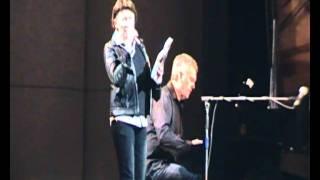 Диана Арбенина - Чинаски.(Диана Арбенина - Чинаски. Видео с концерта в КЗ Им. Чайковского 22.12.2011., 2011-12-23T00:16:45.000Z)