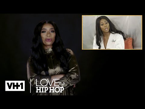 Love & Hip Hop: Atlanta | Check Yourself: Season 6 Episode 5: You Low Bitch | VH1