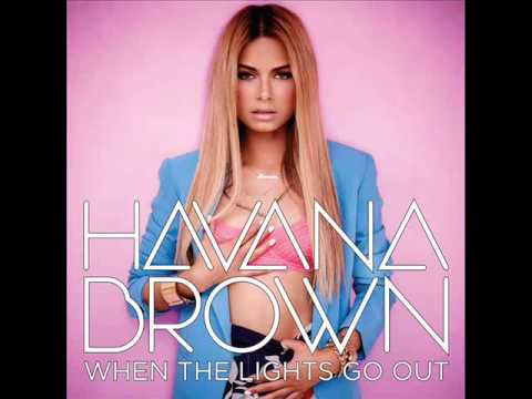 Havana Brown   Big Banana [Official Song HD]