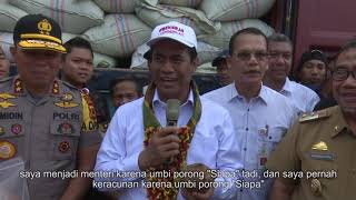 Download Video Petani Antusias Hadiri Apresiasi dan Sinkronisasi Program Kementerian Pertanian 2019 Di Kab. Pangkep MP3 3GP MP4