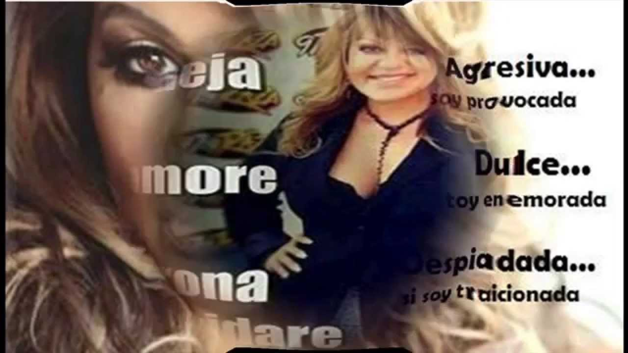 Frases Chingonas De Jenni Rivera Youtube