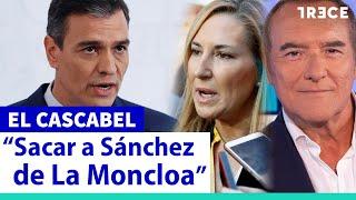 """Ana Beltrán: """"Sánchez tiene que dar explicaciones sobre el batacazo electoral"""""""