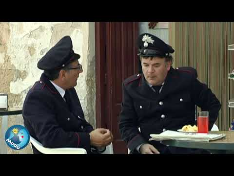 Mudù - Carabinieri - Devo parlare col Sindaco