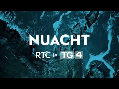 Nuacht RTÉ le TG4