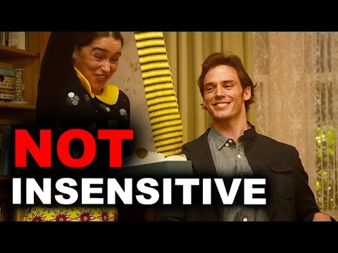Me Before You Movie Review SPOILERS - Disability Discussion