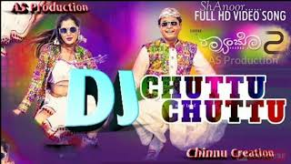 Dj shanoor as production & chinnu creation