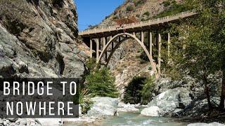 Bridges In California