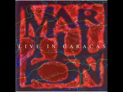 Marillion - Cover My Eyes (Live in Caracas, Venezuela. 1992)