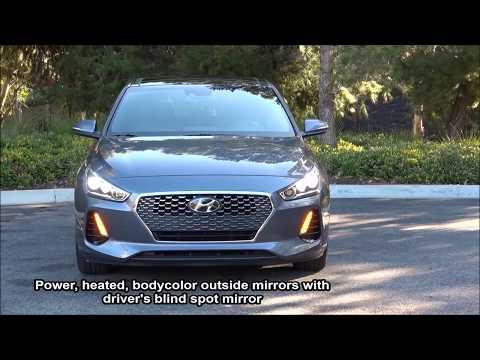Новый Hyundai Elantra 2016 1.6 (128 л. с.) AT Base- видеообзор .