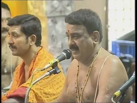 Manjapra Mohan-azhagu..azhagu..Ayappan Azhagu..Alangudi Radhakalyanam - 2013