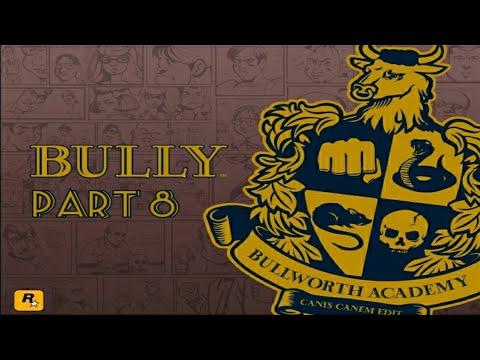 Bully (PS4) #8 Weed Killer