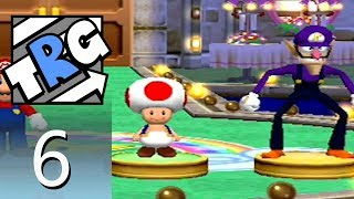 Mario Party 7 – Grand Canal [Part 6]