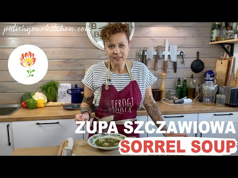 polish-sorrel-soup---zupa-szczawiowa---how-to-make-polish-food.
