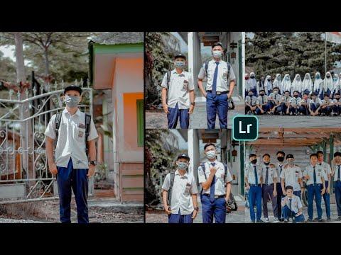 Tutorial edit foto ala anak sekolah selebgram | with ...