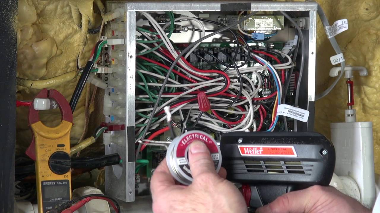 small resolution of balboa power to board no operation how to diagnose spa guy