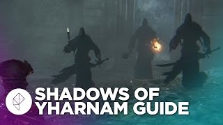 Bloodborne Boss Guide: How to beat the Shadows of Yharnam