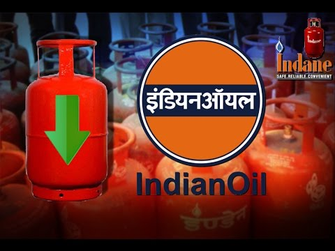 Non-subsidized LPG rates cut by Rs. 92 per cylinder