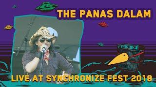 Download lagu The Panas Dalam Bank Live at SynchronizeFest - 6 Oktober 2018