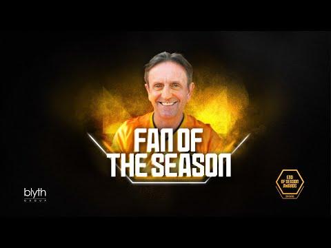 Fan of the Season | Odin Henrikssen