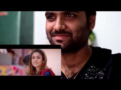 Babu Bangaram Telugu Teaser Reaction  ...