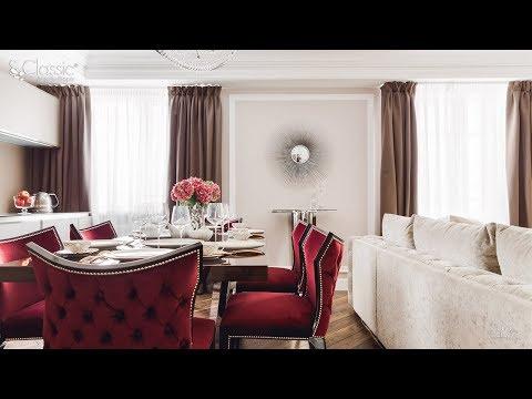 Дизайн-Бюро S-Classic. Реализация проекта - Маленькая квартира. Иркутск.