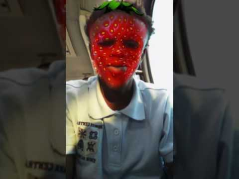 Strawberry song check it out