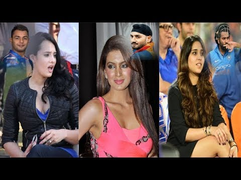 Top 15 Indian Cricketers Wife and Their Profession Before Their Marriage | You Don't Know thumbnail