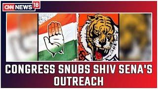 Congress Snubs Shiv Sena's Outreach, As Per Sanjay Nirupam's Tweet