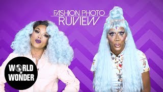 FASHION PHOTO RUVIEW: Werq The World Tour with Miss Vanjie and Nina Bo'nina Brown