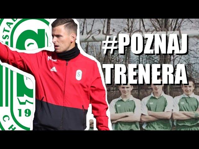 #PoznajTrenera: Tomasz Klimas