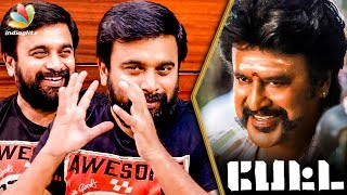Rajini's Suprise Phone Call : Sasi Kumar Interview | Petta, karthik subbaraj Movie